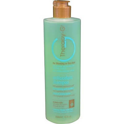 G-Therapy for thinning or fine hair shampoo