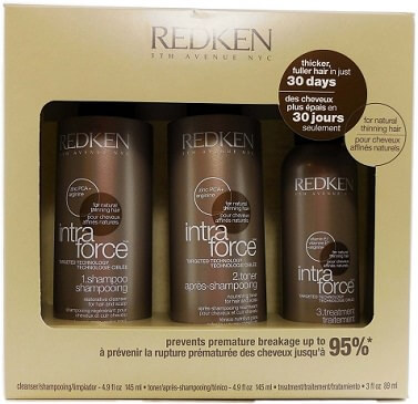 Redken Intra Force Shampoo