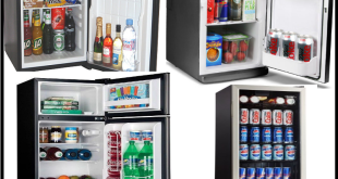 best mini fridges