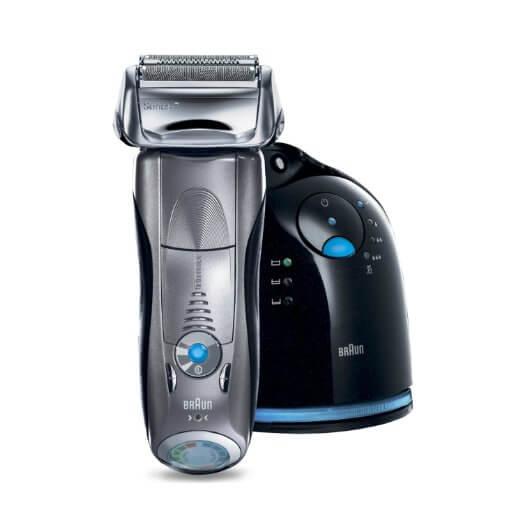 Braun Series 7- 790cc Electric Shaver