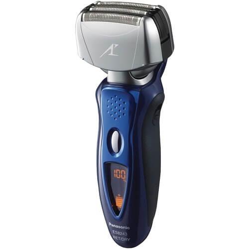 Panasonic cheap electric shaver ES8243A shaver