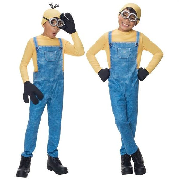 minion halloween costums