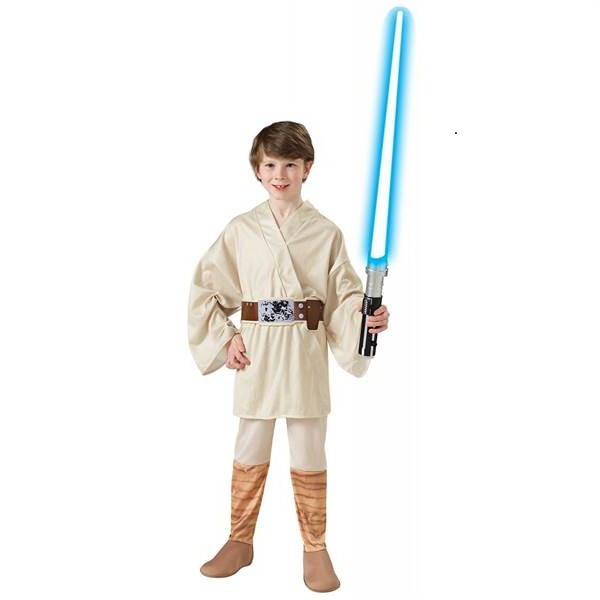 star wars halloween costume for kids