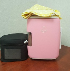 best compact refrigerator Cooluli Mini Fridge