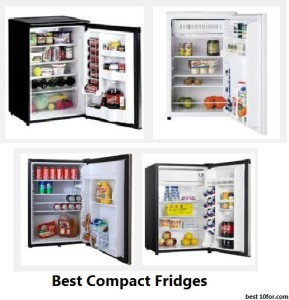 best medium size refrigerators