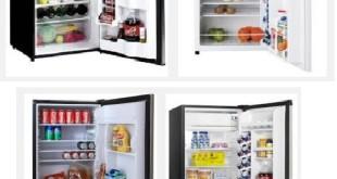 best medium size refrigerators