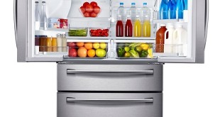 best french door refrigerator 2016 2017