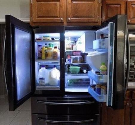 best frensh door refrigerators 2018 2019