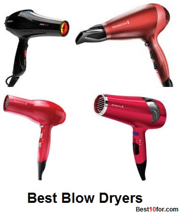 The Best Hair Dryers Of 2019 To Level Up Your Locks