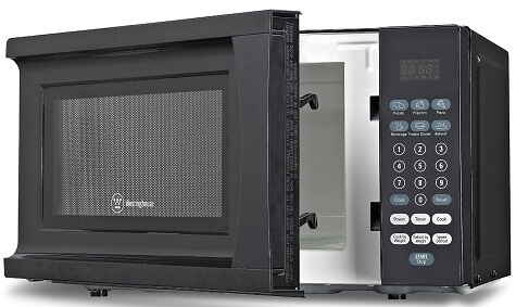 Best Microwave Ovens Defrosting Heating Review 2016 Westinghouse Oven Counter Top Wcm770b