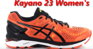 Kayano 23 Shoes For women