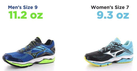 Mizuno Wave Enigma 6 weight review men shoes & women shoes 2016 2017