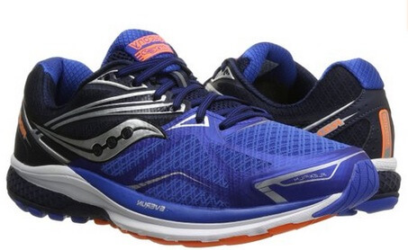 Saucony Ride 9 shoes running shoes