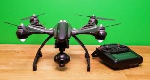 YUNEEC Q500 4K Typhoon Quadcopter Best Photographer Drone 2016 2017