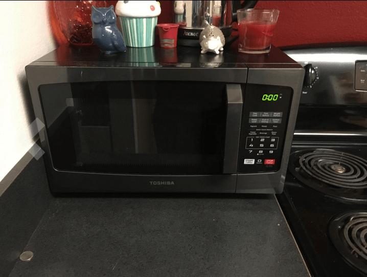 best microwave 2018Toshiba EM925A5A-BS.