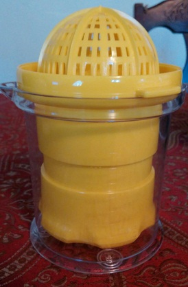 KINGDOMCARES juicer Facial Mask Maker Machine