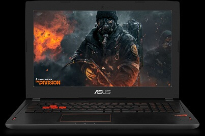 best asus gaming laptop 2017 2018