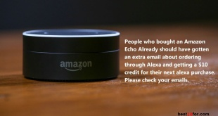 echo dot 2 amazon alexa device