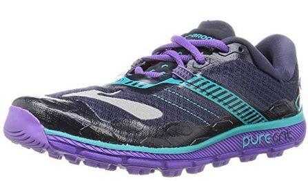 Brooks PureGrit 5 for womenTrail Running Shoes Review picture