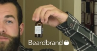 Beardbrand Review 2017 2018 2019 best oil for beard