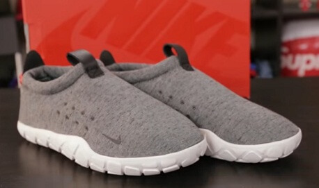 best shoes for spring 2017 2018 2019 nike air moc tech fleece Sneakers for  warm weather