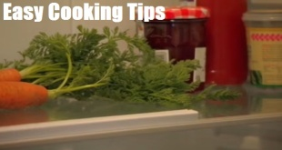 Quick And Easy Cooking Tips To Cook Faster