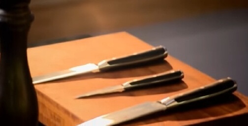 affordable kitchen knives list