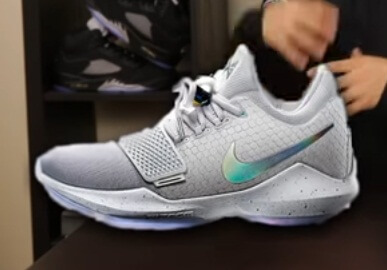 nike PG1 2K Colorway 2017 2018