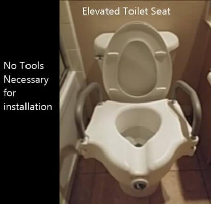Best Medical Raised Toilet Seat 2017