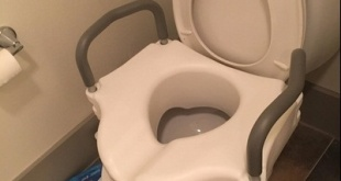 best elevated toilet seats
