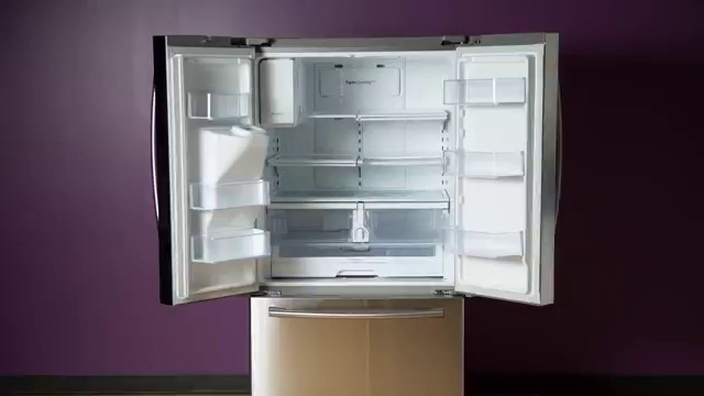 Best Refrigerators 2018 2017 Samsung Smart Fridge Review