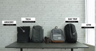 best backpacks for men 2018 2019 2020