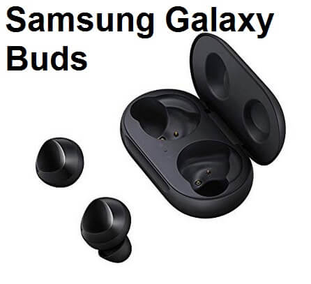 Galaxy New wireless Buds review 2019